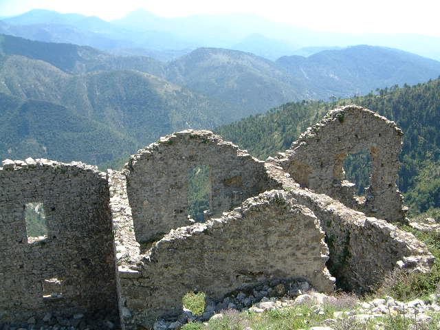 La Rocca Sparviera