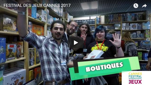 vidéo Cannes Is Your