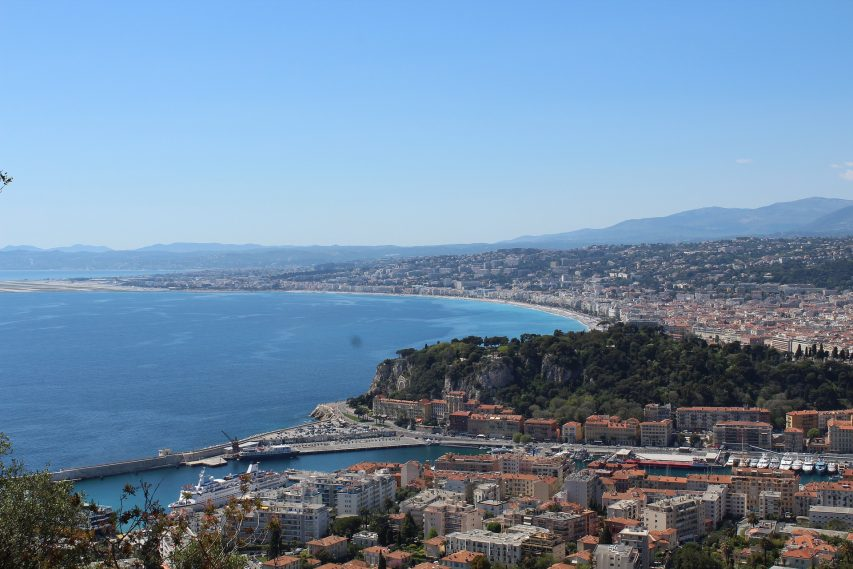 Nice - Panorama