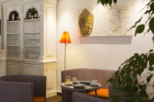 Best Western Astoria - Salon