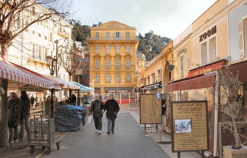 Cours Saléa