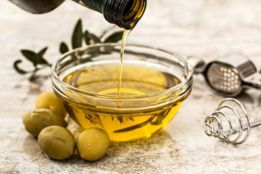 Olive de Nice