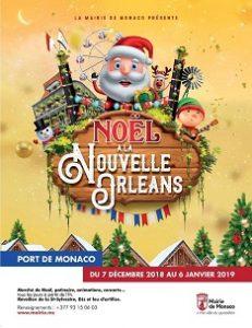 Monaco Village Noël