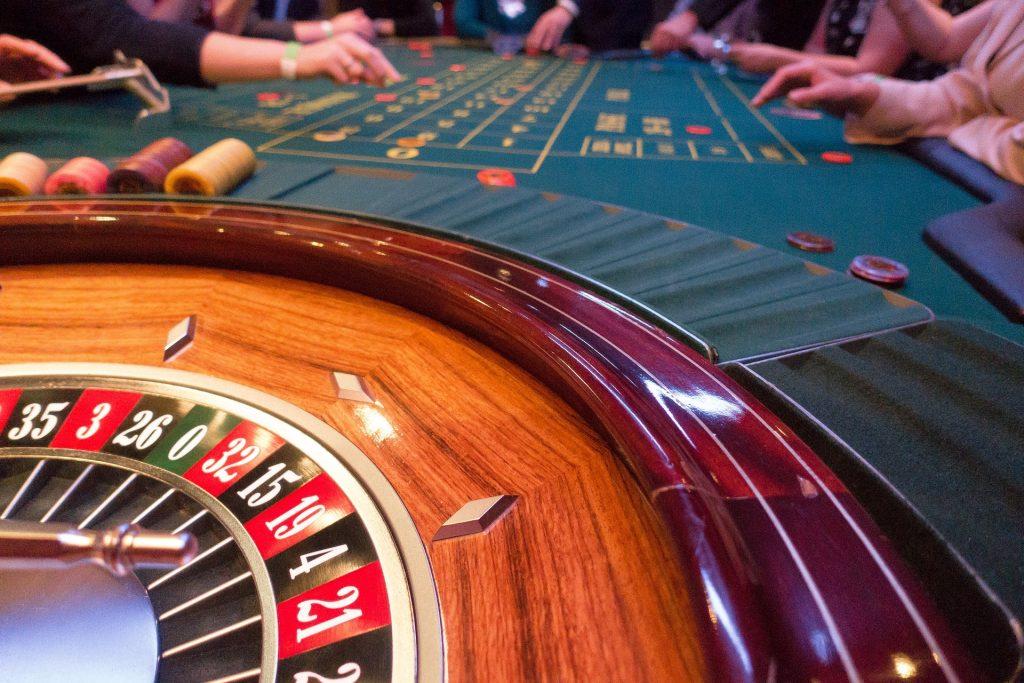 French Riviera Confidential | Casino