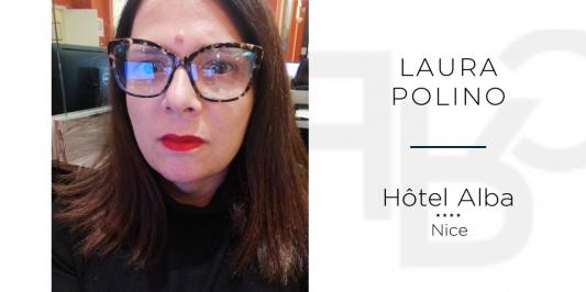 Laura Polino