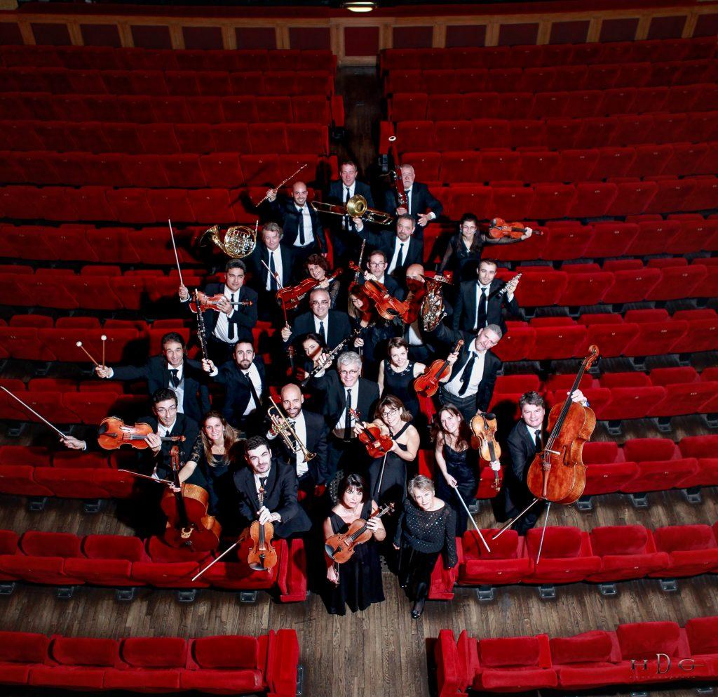Orchestre Symphonique de Toulon