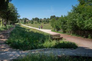 Parc de la Valmasque